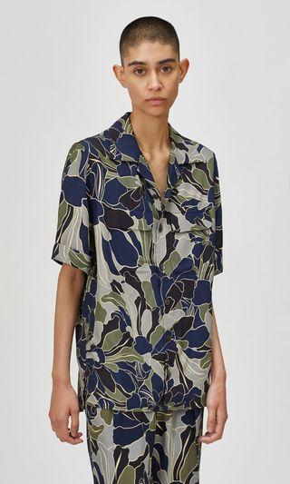 Short Sleeve Original Cuban Shirt