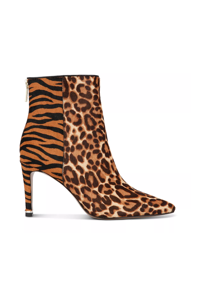 The Best Animal Print Boots of 2020