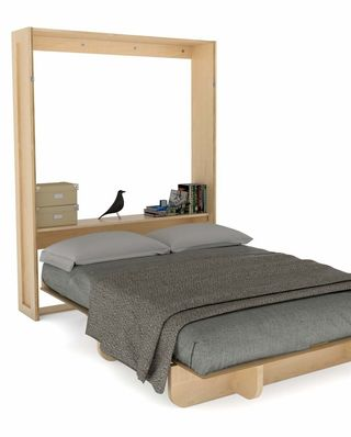 Murphy Bed What To Know Before You Buy