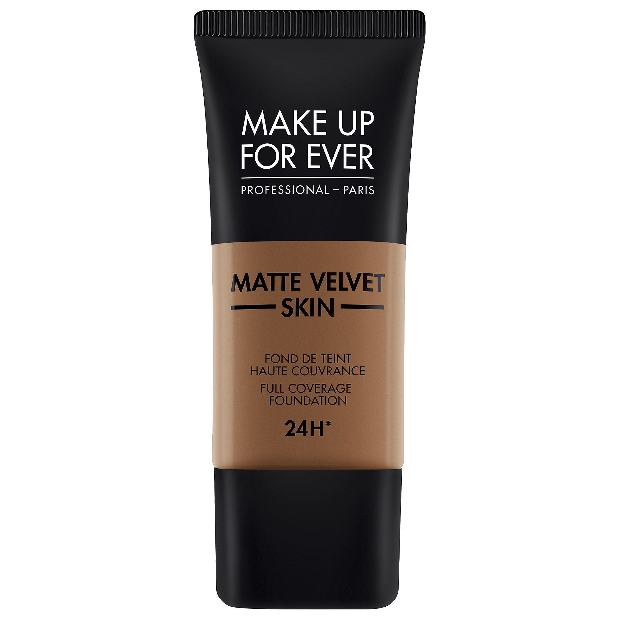12 Best Matte Foundations 2021