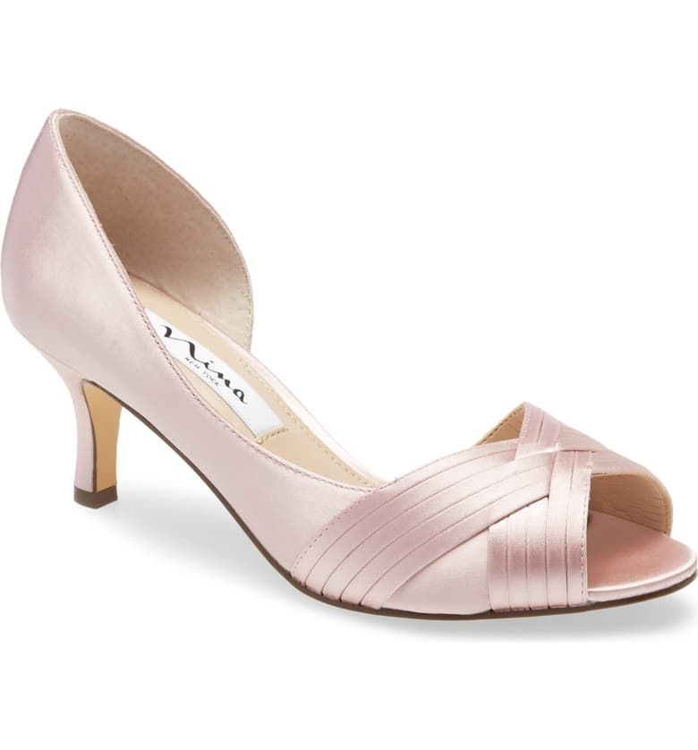 14 Most Comfortable Wedding Shoes You
