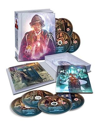 Doctor Who - Collection - الموسم 14 [Blu-ray] [2020]