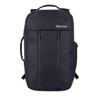 Marmot Slate Weekender Travel Bag, Black