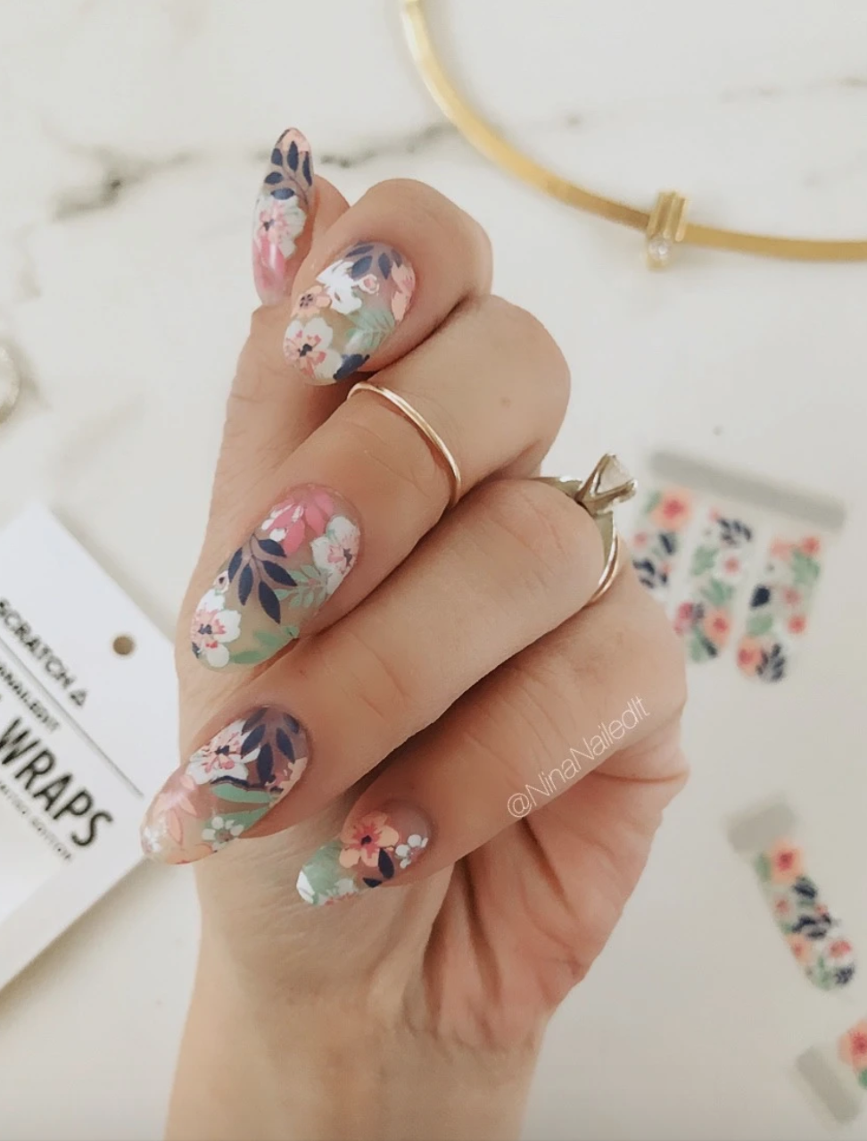 Trendy Nail Art Designs For Summer Vacation 2020 Girlzpoint