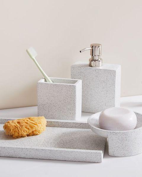Beautiful Bathroom Accessories, Unique Bathroom Accessories Sets