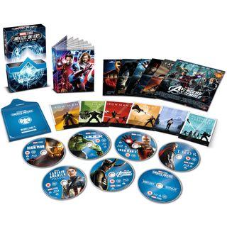 Marvel Studios Pack
