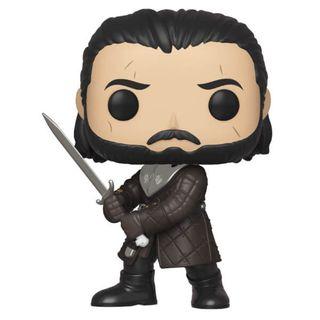 Funko Jon Snow With Sword