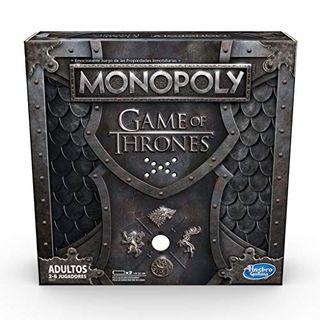 Monopoly Spanish version