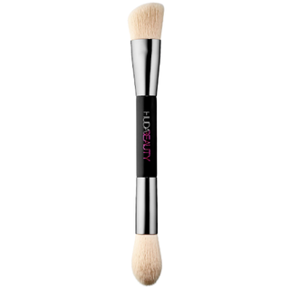 Bake & Blend Dual-Ended Setting Complexion Brush