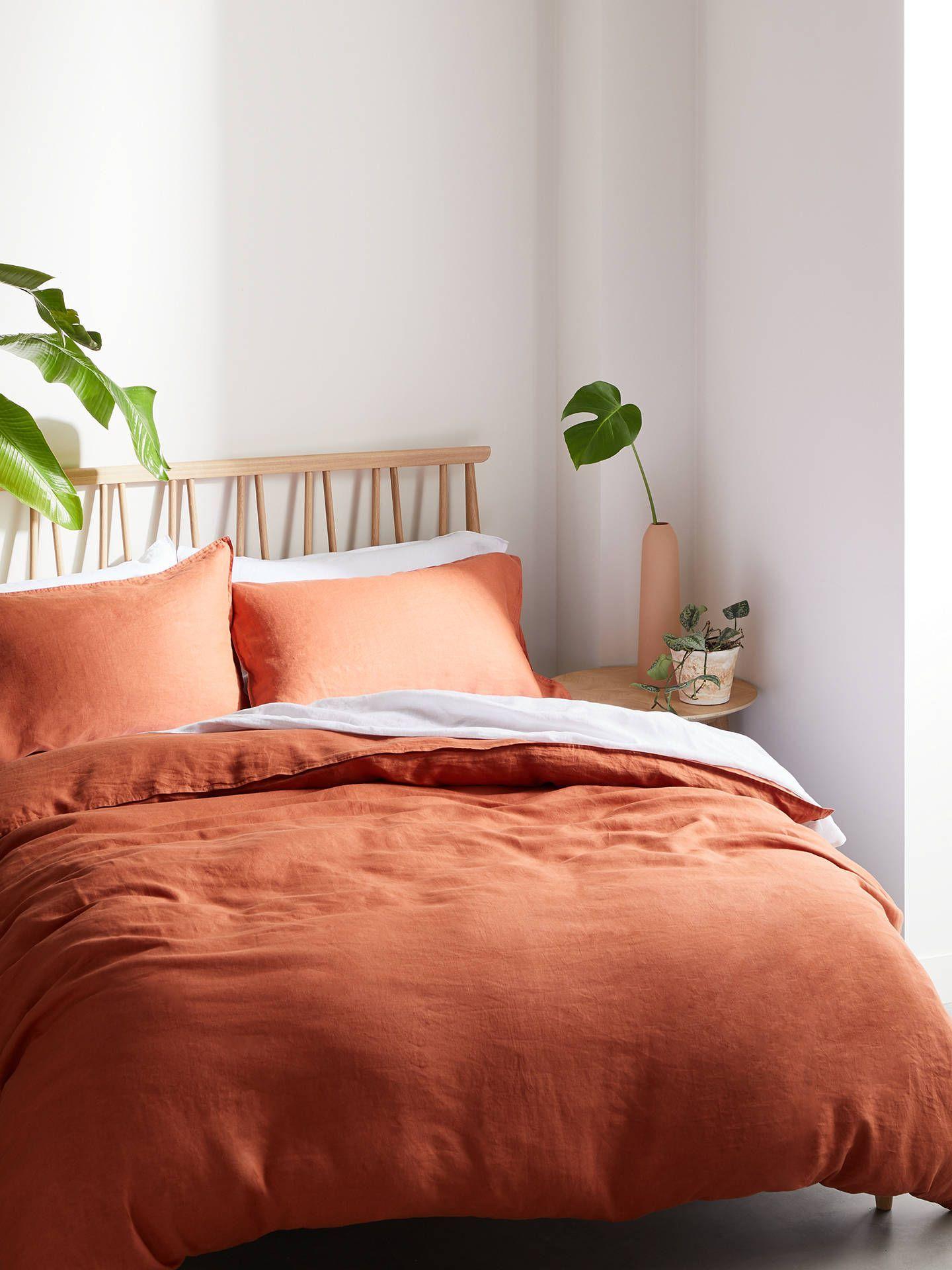 Best Linen Bedding 10 Eco Friendly Bedding Sets