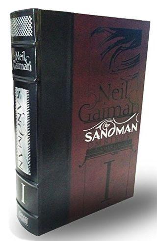 The Sandman Omnibus Volume 1 - Neil Gaiman