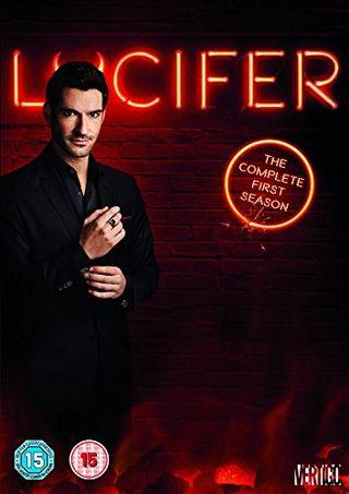 Lucifer - Season 1 [DVD]