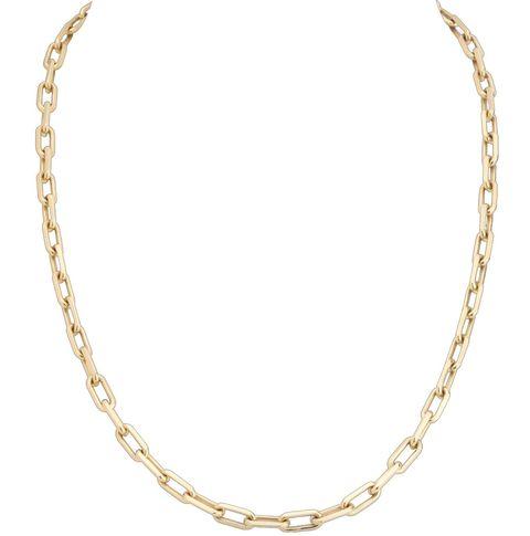 Santos de Cartier Necklace
