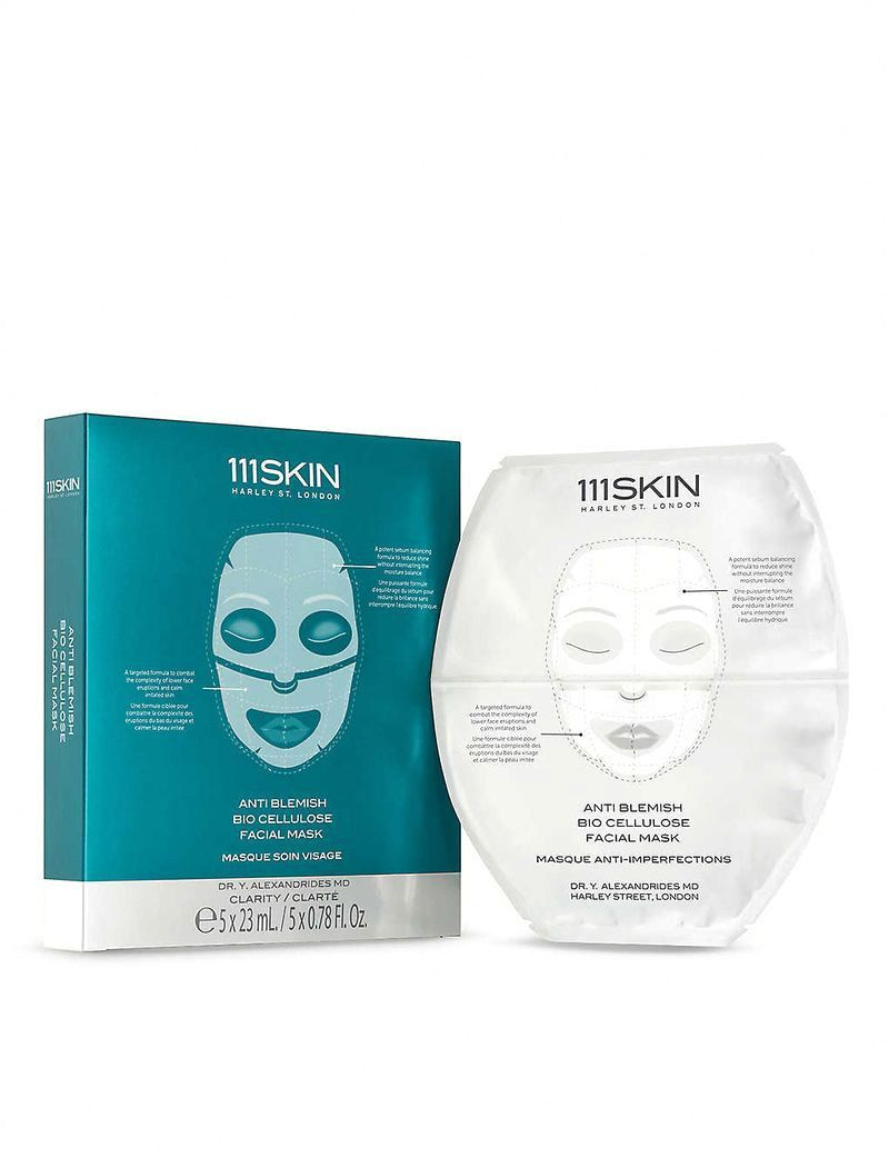 facial masque