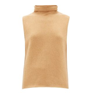 Beriko Turtleneck Top