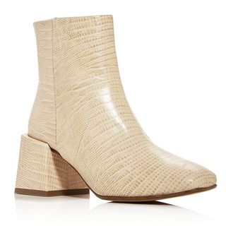 Lazaro Lizard Boots
