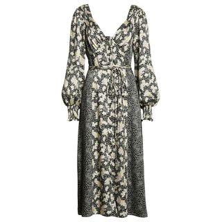 Jessica Midi Dress