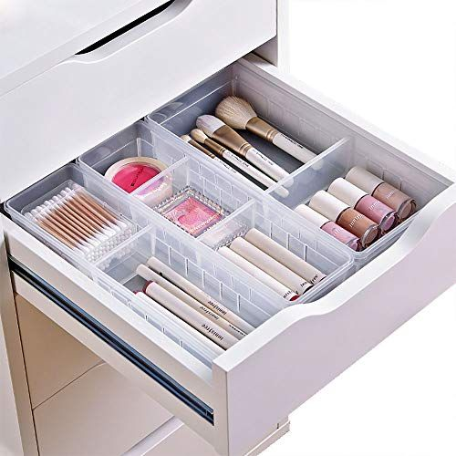 Drawer Organisers How To Organise Your
