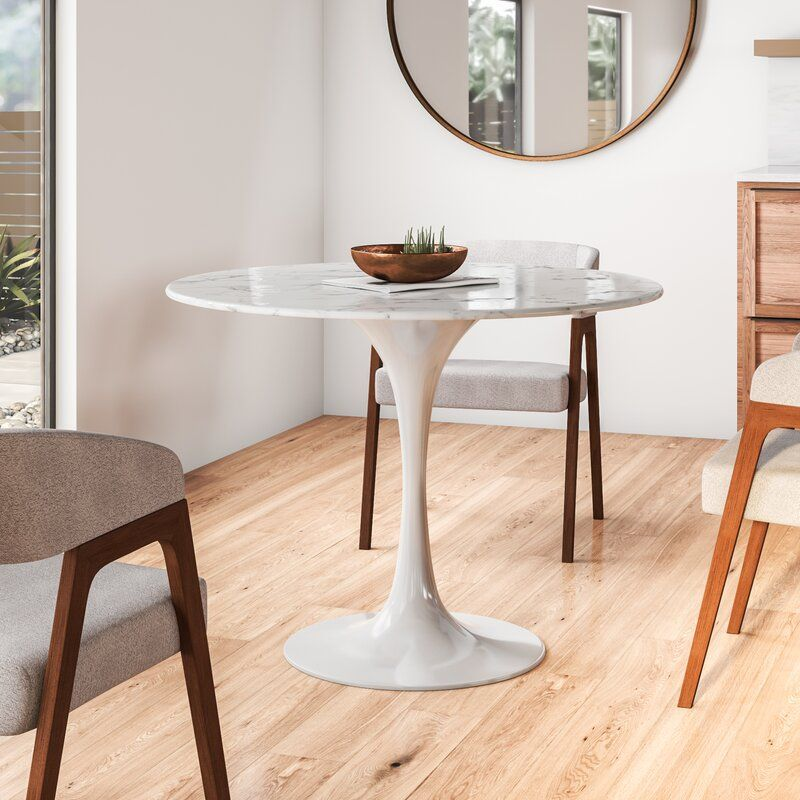15 Incredible Small Kitchen Tables Small Dining Tables For Tiny Spaces