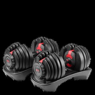 SelectTech 552 Dumbbells