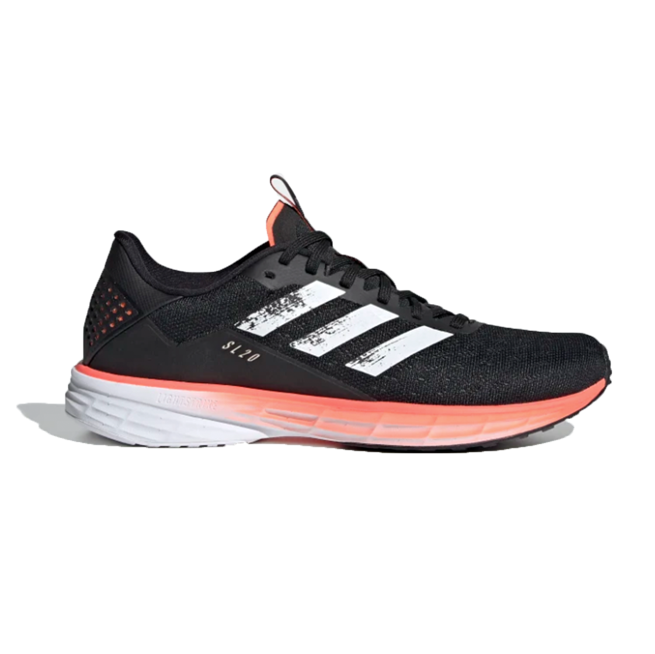adidas release the SL20, a new running