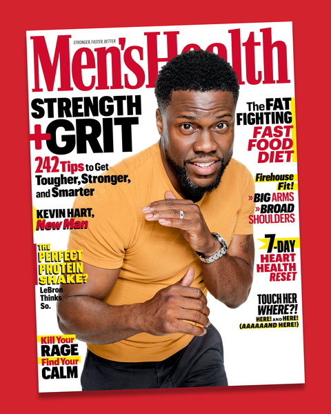 Subscribe to Men's Health