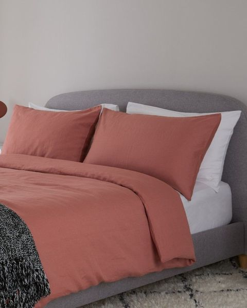 Best Linen Bedding 11 Of The, Raspberry Colored Bedding