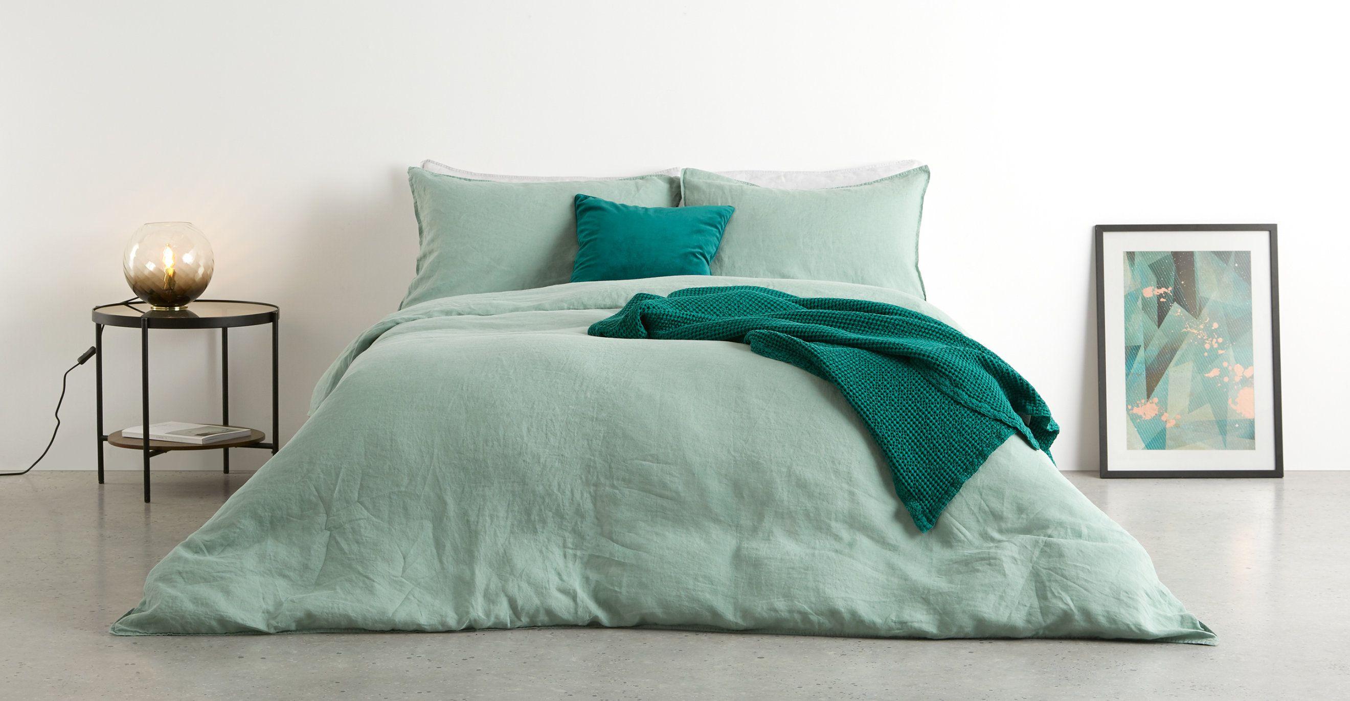 Best Linen Bedding 11 Of The