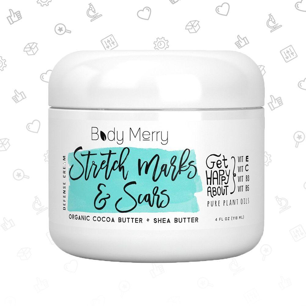 13 Best Stretch Mark Creams Of 2020 Stretch Mark Removal Cream Reviews