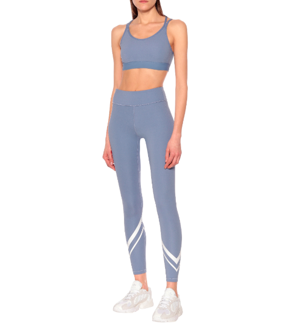 Women Active Wear Ladies Gym Sports or Jacket Leggings Zip Top Yoga Pants S-XL