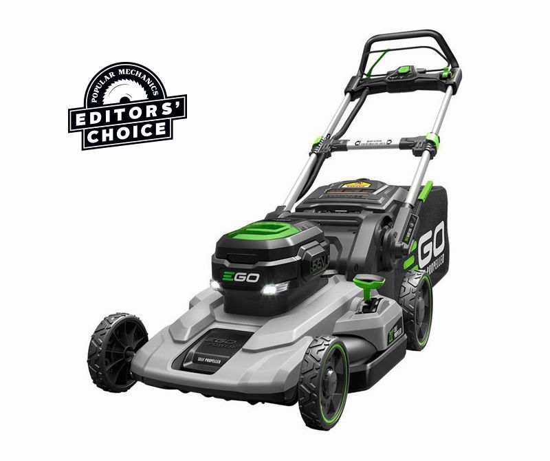 Best Lawn Mowers 2020 Electric And Gas