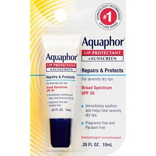 Aquaphor Lip Protectant With SPF 30