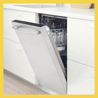 BETRODD Built-in dishwasher