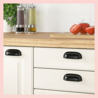 ENERYDA cup cabinet pull