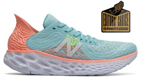 Magnético Romance extraterrestre  New Balance Fresh Foam X 1080 v10 | Cushioned Running Shoes