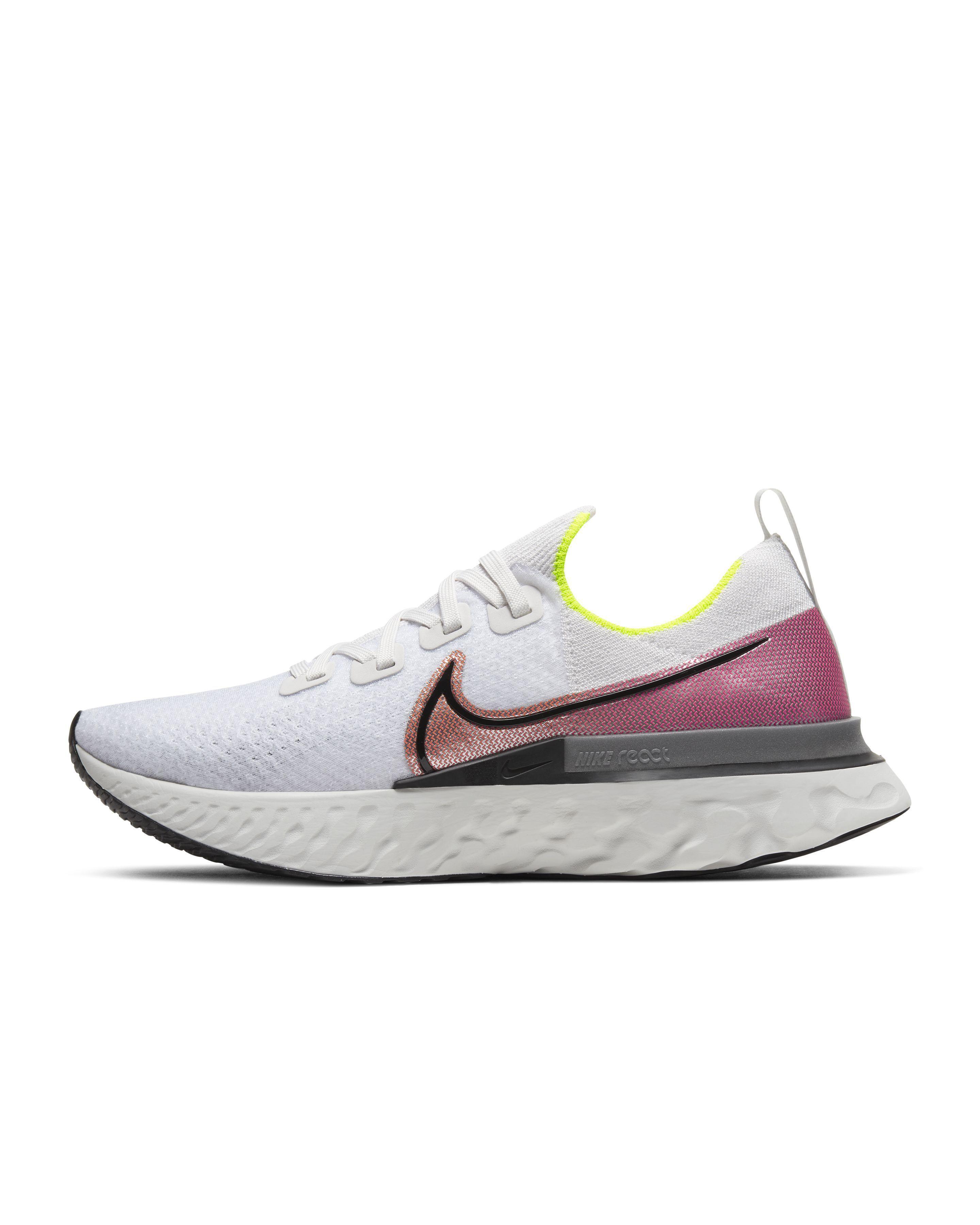 Admisión luz de sol De confianza  Nike React Infinity Run Review – Shoes For Injury Prevention
