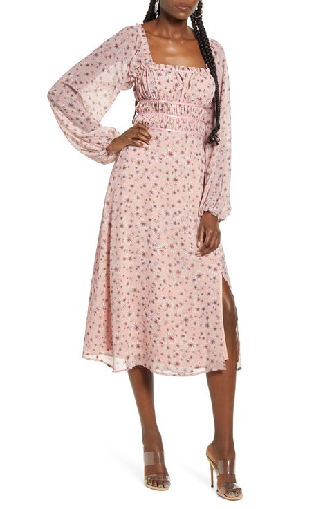What To Wear To A Summer 2020 Wedding 20 Stylish Summer Wedding Guest Dresses,Autumn Wedding Guest Dresses