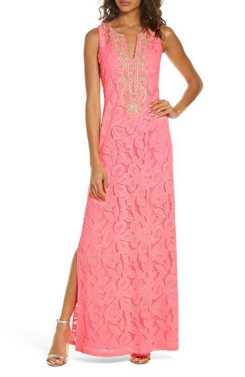 What To Wear To A Summer 2020 Wedding 20 Stylish Summer Wedding Guest Dresses,Cost Of Wedding Dress Of Isha Ambani