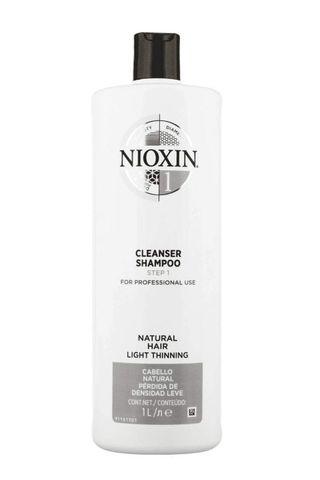 Nioxin Cleanser Shampoo, System 2
