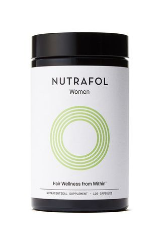 Women Hair Loss Thinning Supplement