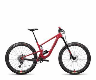 Types Of Bikes Mountain Bike Vs Road Bike