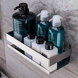 Self Adhesive Shower Shelf