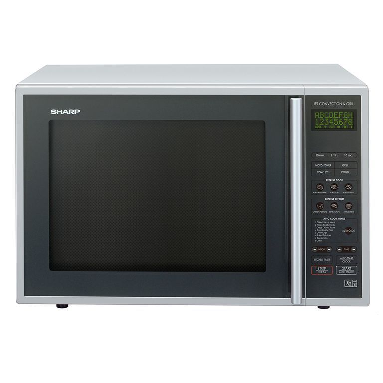 Idea Your Microwave Could