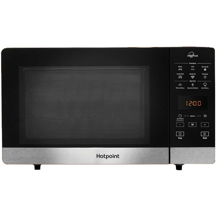 Combi Microwaves (grill and oven