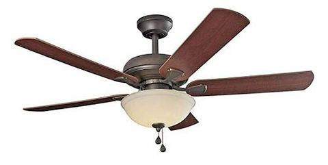 6 Best Ceiling Fans 2020 Ceiling Fans With Lights And Remotes