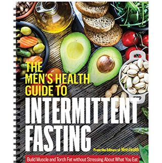 Men's Health Guide to Intermittent Fasting