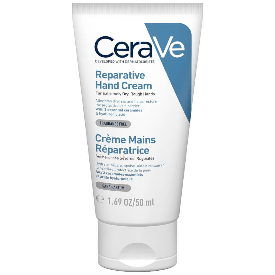 The 4 Best hand creams, according to dermatologists and doctors