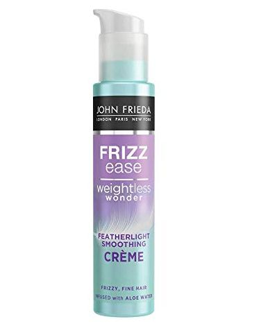 Frizzy Hair Products The Top 10 For All Hair Types