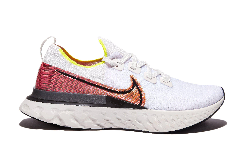 Nike React Infinity Run Flyknit | Nike