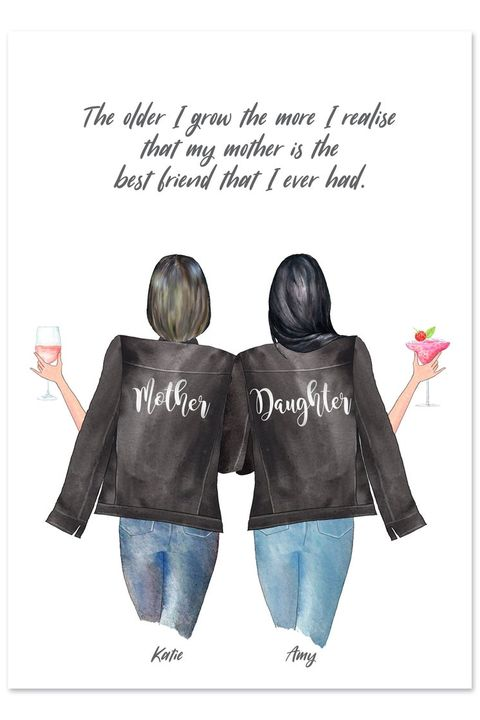 34 Best Mother S Day Gifts From Daughters Gift Ideas For Mom From Daughter